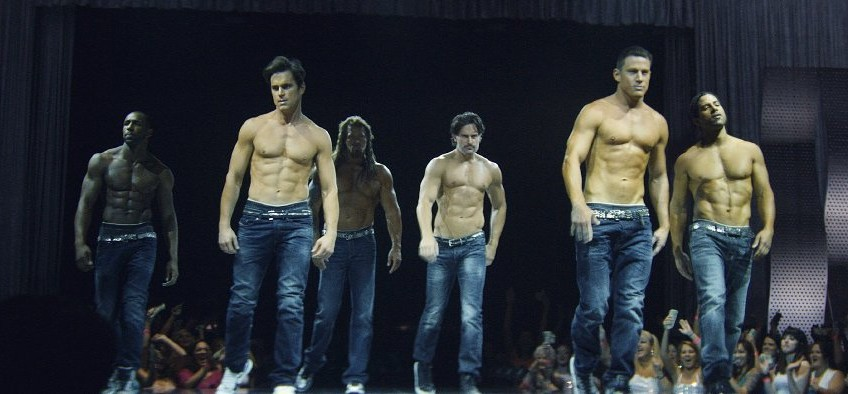 A sequel to the enjoyable Magic Mike has lost the magic.