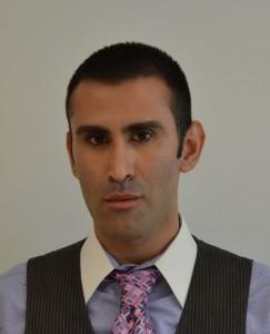Dr Nick Drydakis