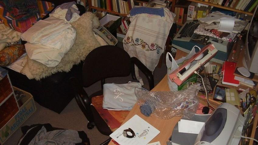 Help with compulsive hoarding is on hand