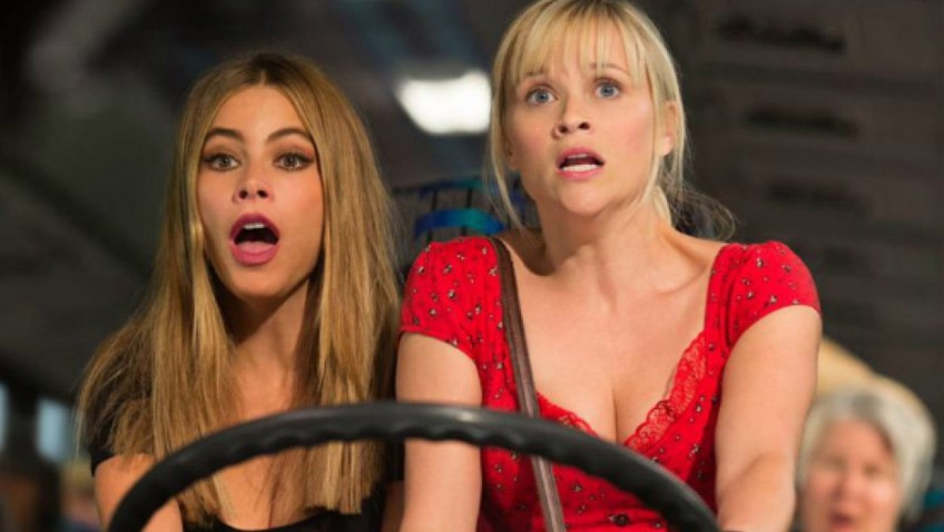 Hot pursuit heads for a cold cul de sac in this Anne Fletcher's derivative chick flick