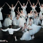 Australia's Queensland Ballet's auspicious debut in the UK