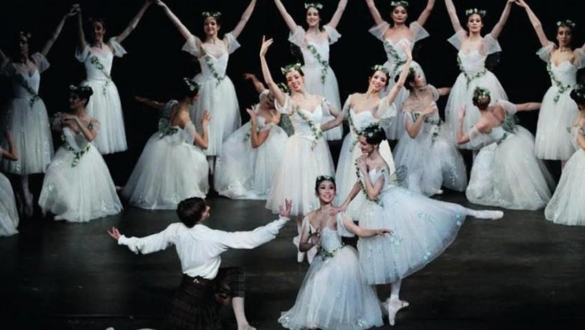 Australia's Queensland Ballet's auspicious debut in the UK