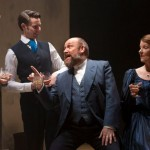 Little-known novel by Anthony Trollope successfully adapted for the stage