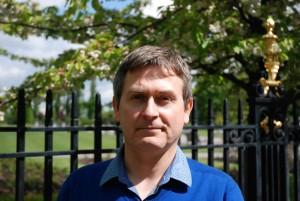 Martin Milton