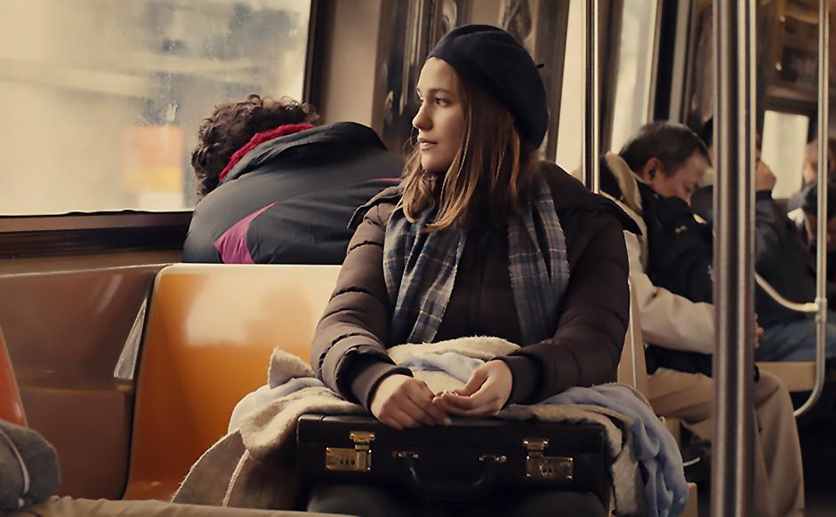 Lola Kirke in Mistress America - Credit IMDB