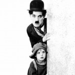 Three full-length silent films by Charlie Chaplin