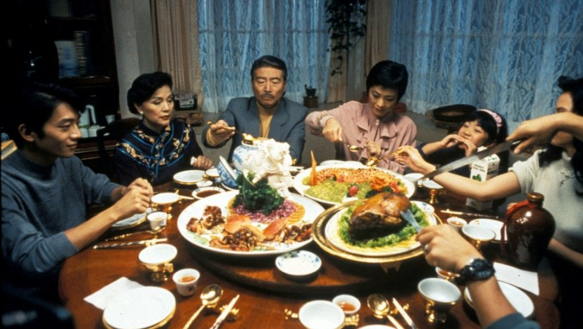 "Ang Lee's ""Father Knows Best"" trilogy is a treat"
