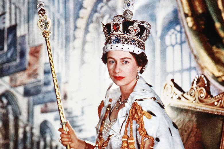 the queen 3