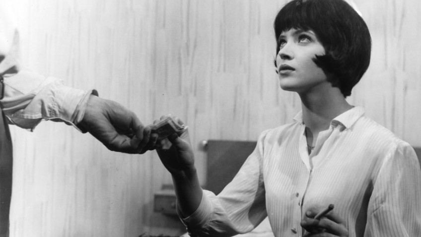 Vivre Sa Vie – a must-see for all Jean-Luc Goddard fans