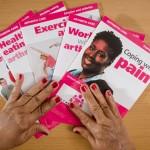 Talk to Us Arthritis Care Helpline – Free Booklet