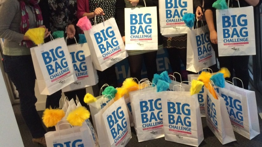 Age UK launches October stock appeal to raise vital funds for older people