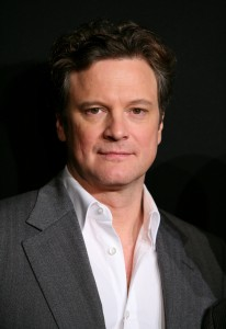 25th Santa Barbara International Film Festival - Outstanding Performance of the Year - Colin Firth