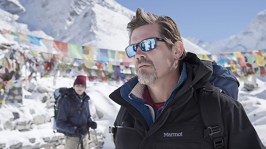 Josh Brolin in Everest - Photo by Jasin Boland - © 2015 - Universal Pictures - Credit IMDB