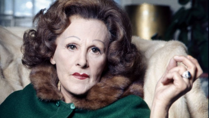From Fanny Cradock to Great British Bake Off….