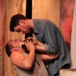 Sam Shepard's drama has considerable power