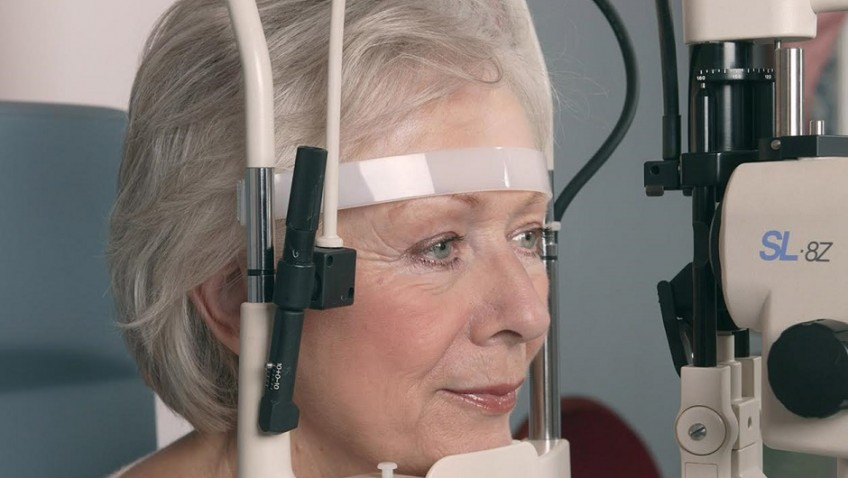 Millions of people with diabetes at risk of blindness due to not speaking up soon enough