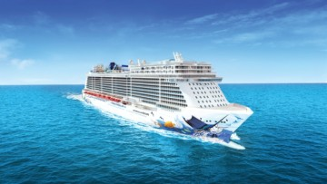Win a Florida cruise aboard the brand new Norwegian Escape