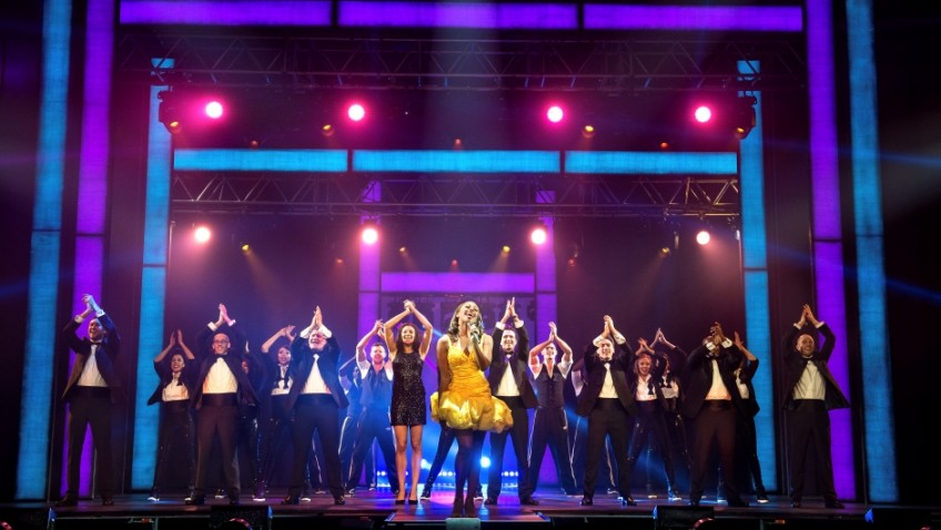 The Bodyguard – Sheffield Lyceum