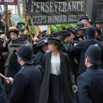 'Deeds, not Words' was the Suffragette's motto, although neither elevate this earnest, worthy, but unexciting film.