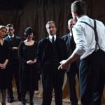 UK premiere of a play by America's first great playwright