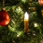Festive season stress – how to keep resilient and enjoy your Christmas and New Year