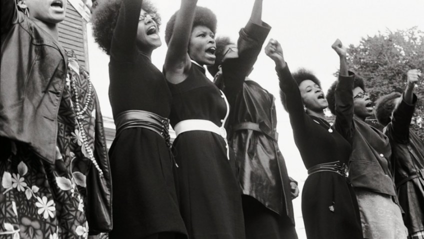 A fascinating, dramatic documentary about the controversial Black Panther movement