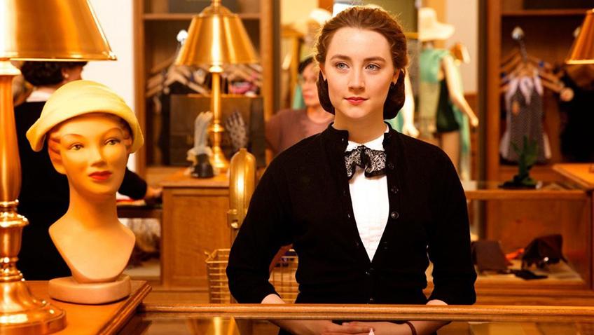 A compelling adaptation of Irish novelist Colm Toíbín's novel, with an Oscar worthy performance from Saoirse Ronan.