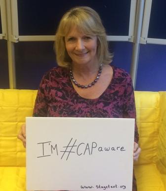 #CAPaware example