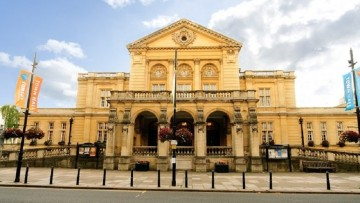 Cheltenham – cultural centre for the Cotswolds