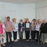Coventry Older Voices speak out