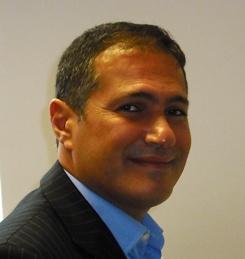 Dr Sherif Raouf sized