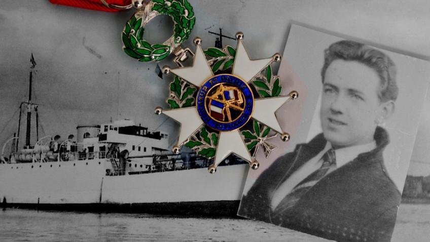 Medal of honneur