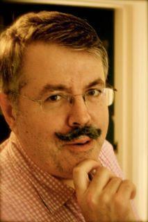 Steve Morris Movember
