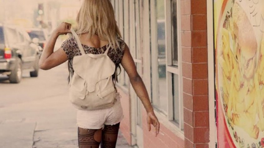 Sean Baker's Tangerine is what American independent cinema is all about