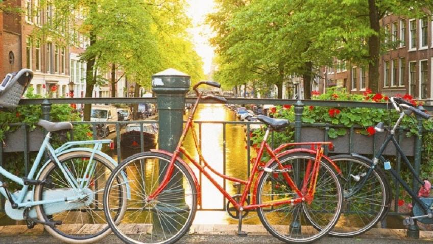 Amsterdam – A cultural delight!