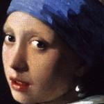 A wonderful book on Vermeer