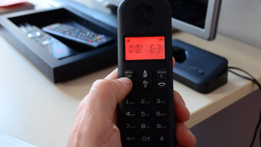 Are you paying too much for your landline?