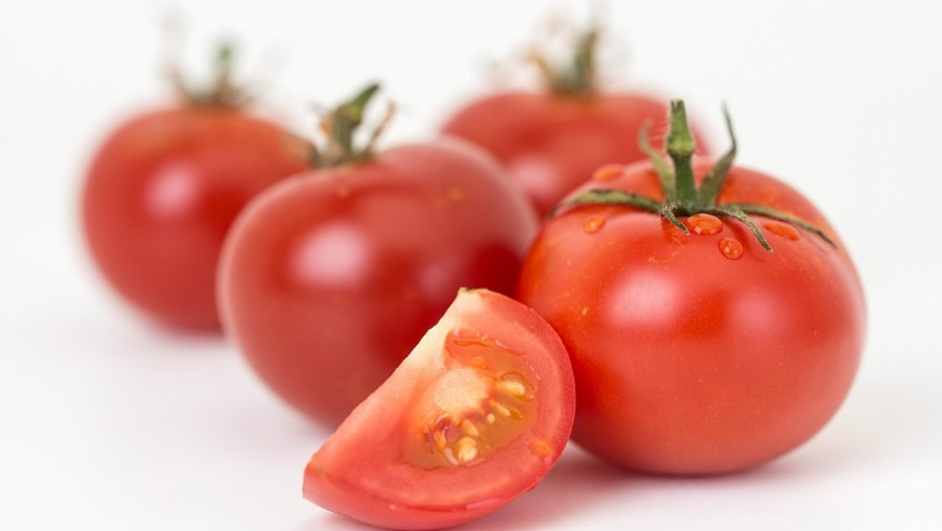 Tomatoes that boost age and beat cancer