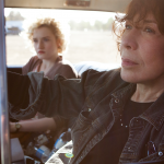 Lily Tomlin and co-stars shine in Paul Weitz's comedy