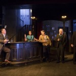 """""""Hangmen"""" could be in the running for Best Play Award"""