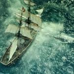 Director Ron Howard makes a smaller Splash!