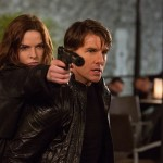 Tom Cruise is 53 and still doing his own stunts.