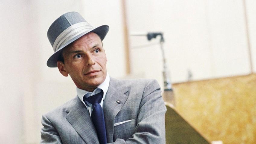 Frank Sinatra, Marlon Brando and Carlos Acosta