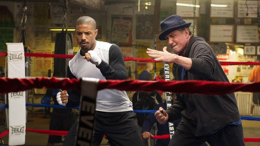 Rocky Returns. Despite ten years, it's very familiar