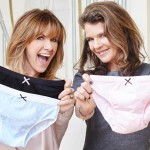 Stress incontinence and the pretty clever underwear changing women's lives