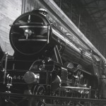 The world's most famous locomotive