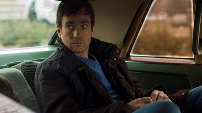 British auteur Ben Hopkins gets a bit lost along with Matthew Macfadyen, in his surreal Caucasian Republic