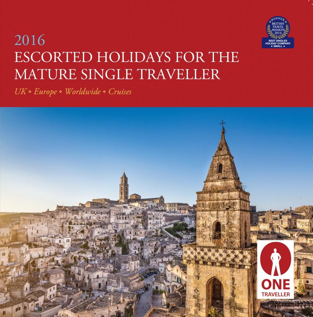 One Traveller Brochure Cover 2016