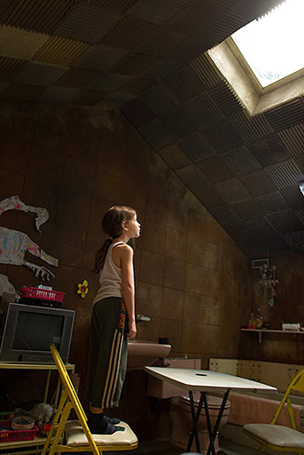 Jacob Tremblay in Room - Credit IMDB