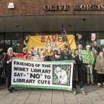 Speak Up for Libraries now!